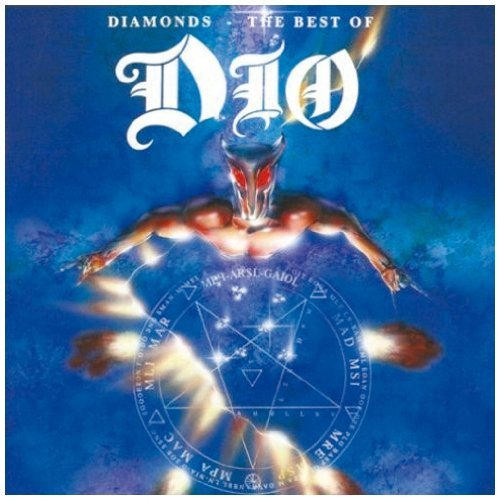 Dio Diamonds Best Of Import Eu