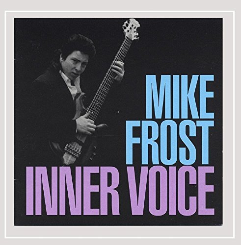 Mike Frost & Inner Voice
