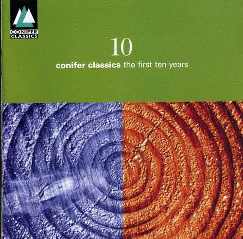 Conifer Classics Sampler Conifer Classics Sampler