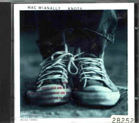 Mac Mcanally Knots