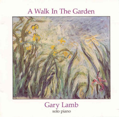 Gary Lamb Walk In The Garden