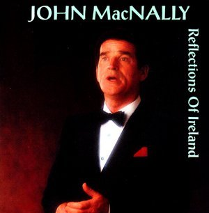 John Macnally Reflections Of Ireland