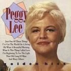 Peggy Lee Golden Hits