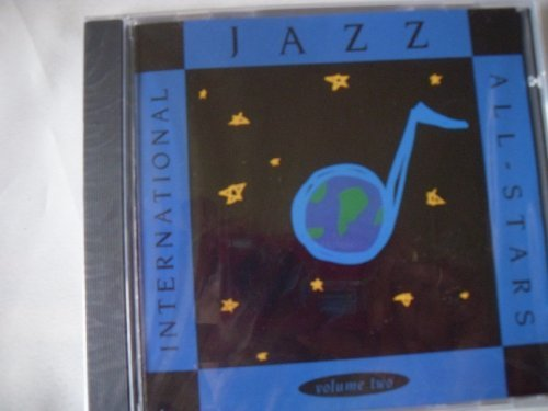 International Jazz All Star Vol. 2 International Jazz All