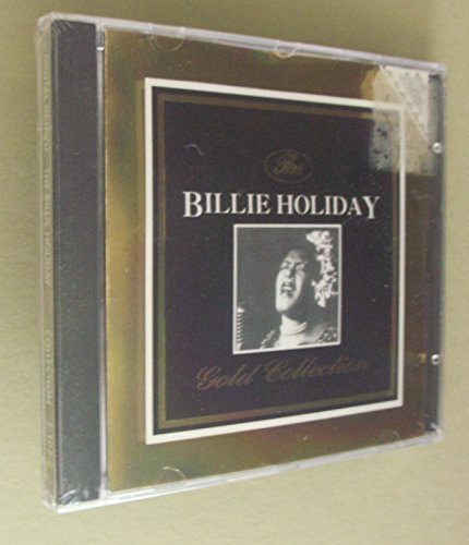 Holiday Billie Gold Collection
