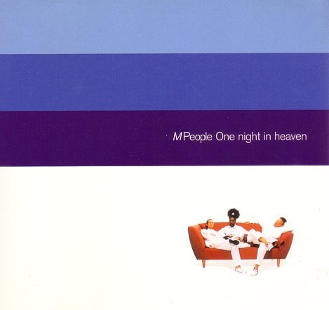M People One Night In Heaven