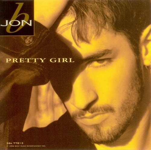 Jon B Pretty Girl Someone To Love