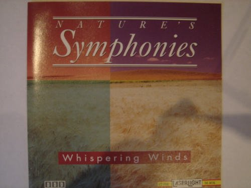 Nature's Symphonies Whispering Winds Debussy Bach Bizet Chopin Ravel Beethoven Tchaikovsky