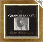 Charlie Parker Gold Collection