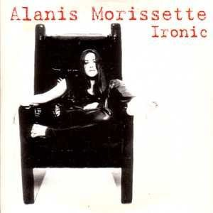 Alanis Morissette Ironic Forgiven Not The Do