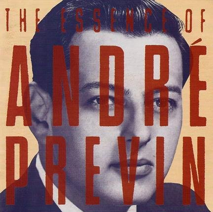 Andre Previn Essence Of