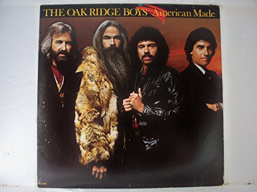 Oak Ridge Boys American Made