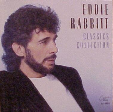 Rabbitt Eddie Classics Collection