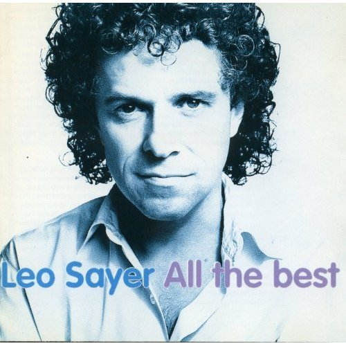 Leo Sayer All The Best