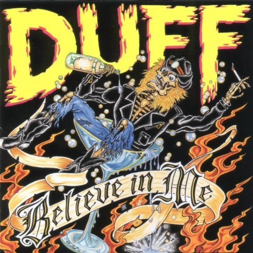 Duff Mckagan Believe In Me