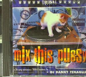 Tribal American Artists Vol. 1 Mix This Pussy Visions Jeek! Sextravaganza Tribal Artists