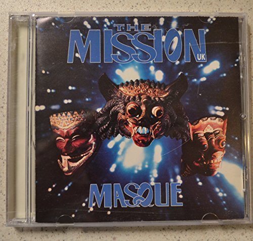 Mission Uk Masque