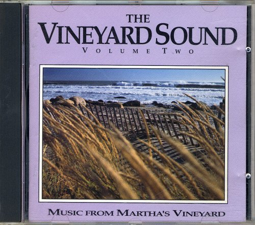 Vineyard Sound Vol. 2 Music From Martha's Vin