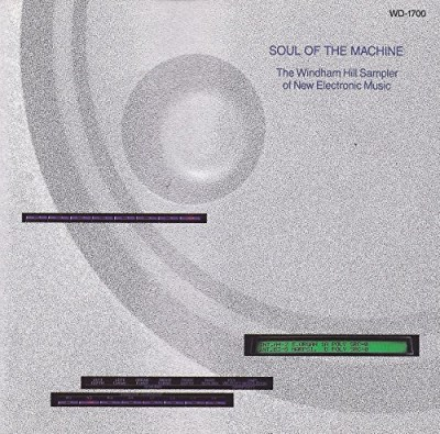 Soul Of The Machine Various Soul Of The Machine Various