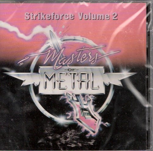 Strikeforce Vol. 2 Masters Of Metal