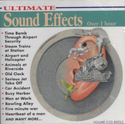 Sound Effects Ultimate Sound Effects