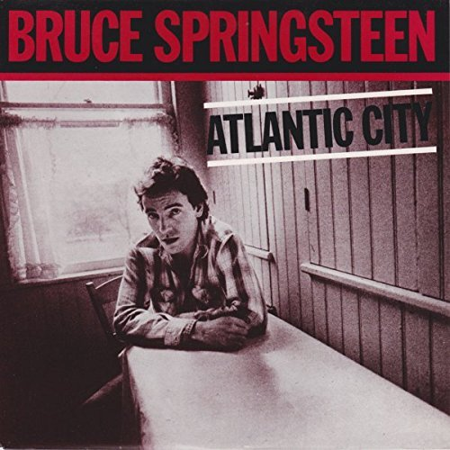 Springsteen Bruce Streets Of Philadelphia