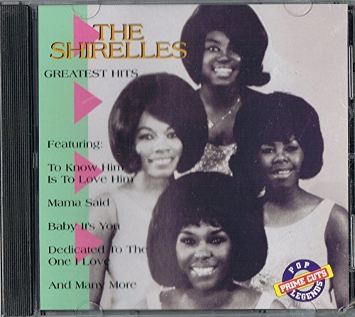 Shirelles Greatest Hits