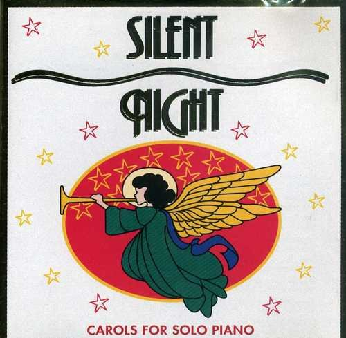 Carols For Solo Piano Silent Night