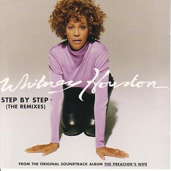 Houston Whitney Step By Step (x6)