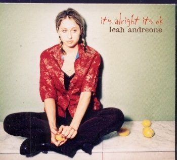Leah Andreone It's Alright It's Ok