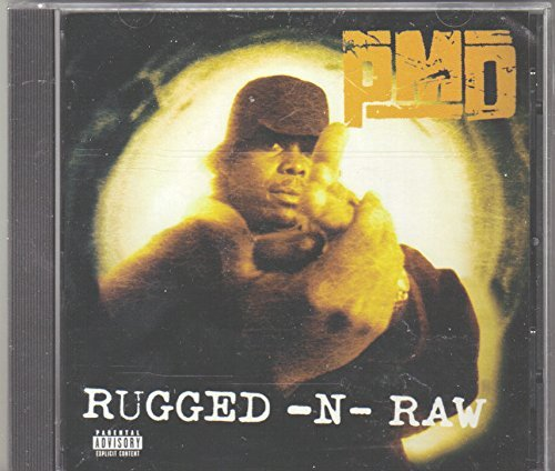 Pmd Rugged N Raw