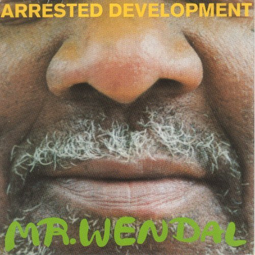 Arrested Development Mr. Wendal