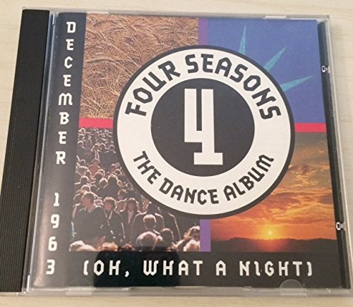 Four Seasons Dance Album