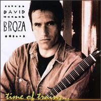 Broza David Time Of Trains