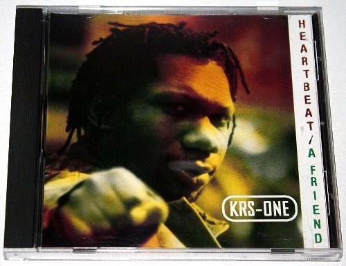 Krs One Heartbeat