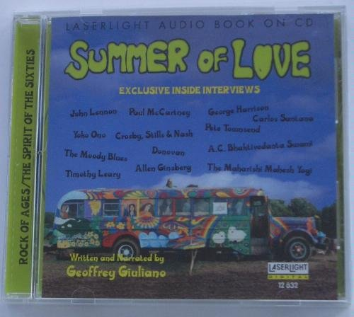 Summer Of Love Rock Of Ages Spirit Of Sixties