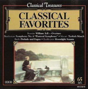 Classical Favorites Classical Favorites