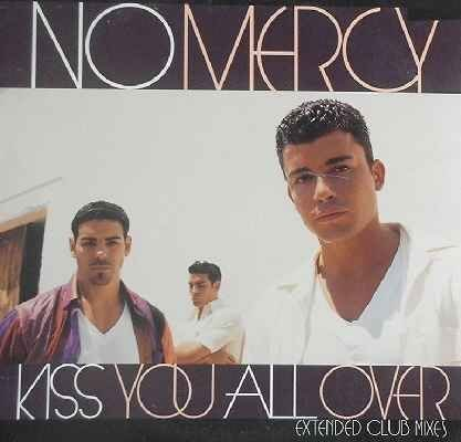 No Mercy Kiss You All Over