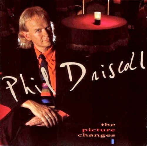 Driscoll Phil Picture Changes