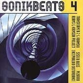Sonikbeats Vol. 4 Sonikbeats