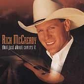Mccready Rich That Just About Covers It
