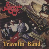Bluegrass Etc. Travelin' Band