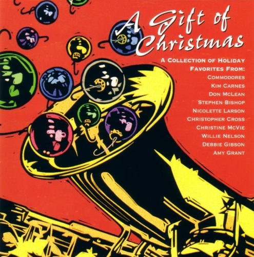 Gift Of Christmas Vol. 1 Gift Of Christmas Gift Of Christmas