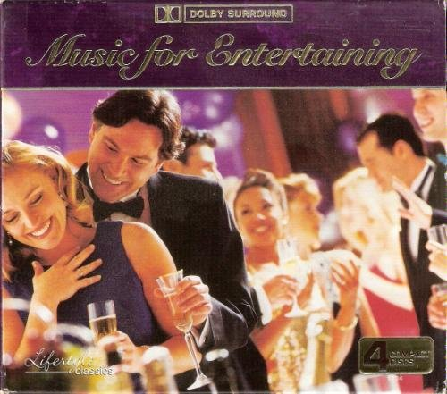 Music For Entertaining Music For Entertaining