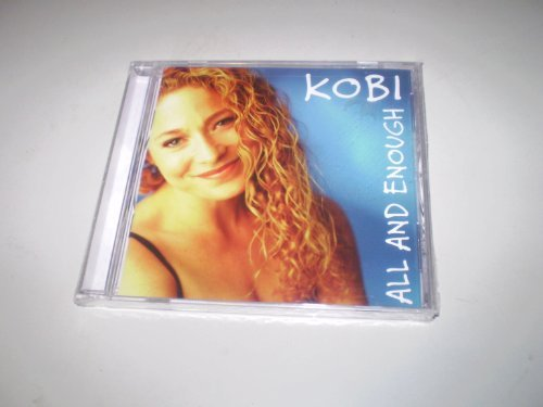 Kobi All & Enough