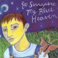 Jo Serrapere My Blue Heaven