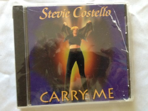 Stevie Costello Carry Me