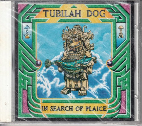 Tubilah Dog In Search Of Plaice