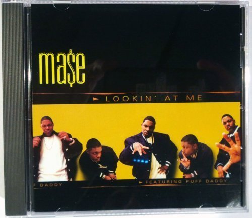 Mase Lookin' At Me Explicit Version Feat. Puff Daddy