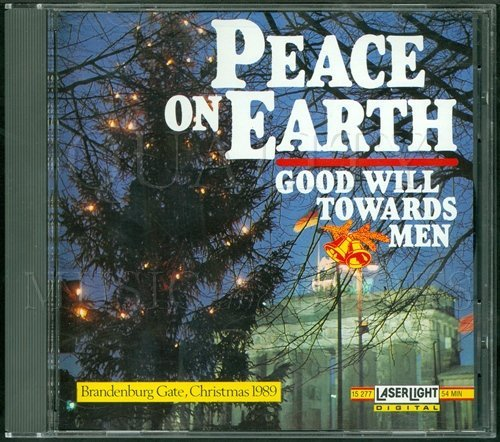 Peace On Earth Peace On Earth